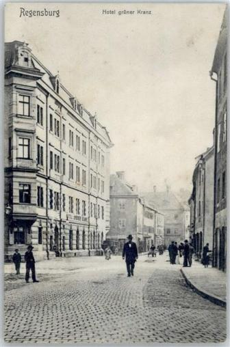 postcard_grüner_kranz